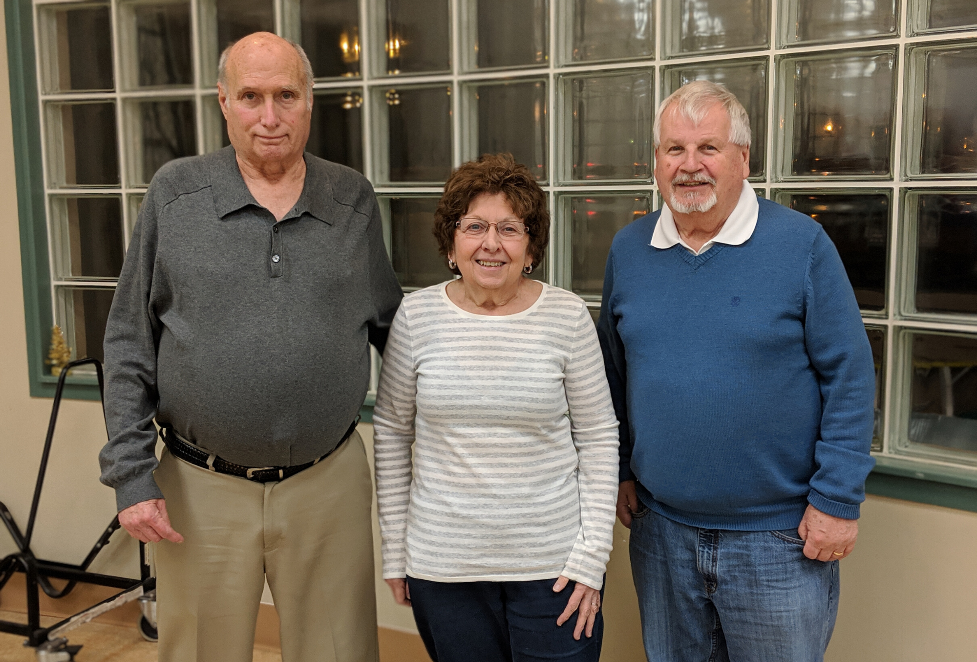 Avon Lake Democrats Leadership 2019